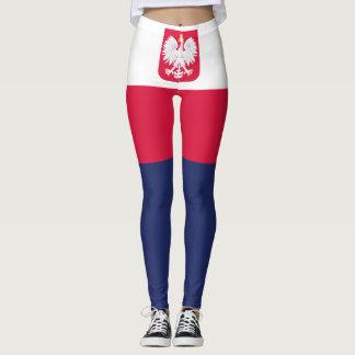 Legging Polônia