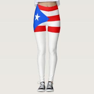 Legging Puerto Rico