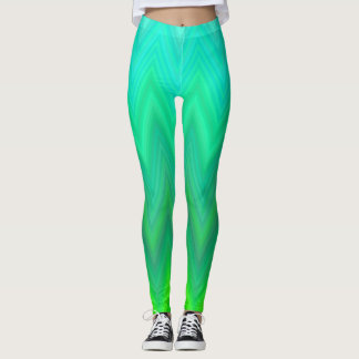 Legging Recife verde