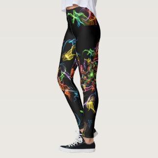 Legging Recolhimento espectral