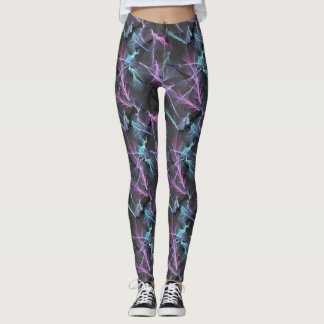 Legging Redemoinhos do plasma