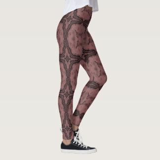Legging Rústico