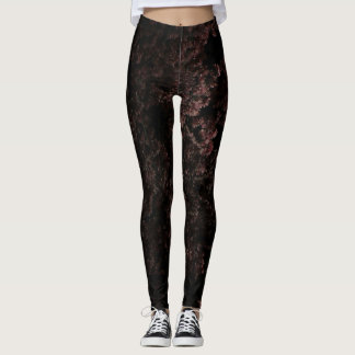 Legging Sakura por Bentley