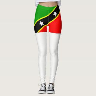 Legging Santo Kitts & Nevis