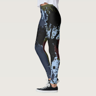 Legging splat #1