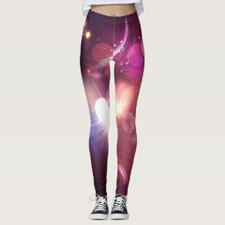 Legging Spotlights - Power yoga Ir