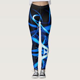 Legging Starlights - Power yoga Ir