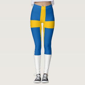 Legging Suecia