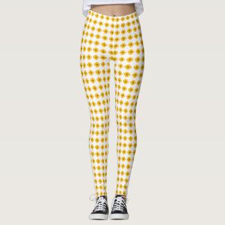 Legging SUNSHINE-MOD-FLORAL (c)--LEGGING'S_XS-XL