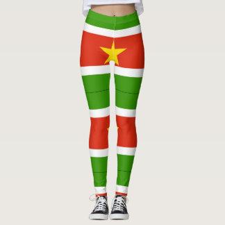 Legging Suriname