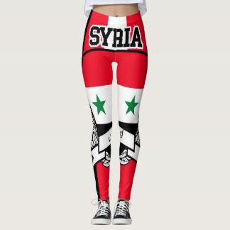 Legging Syria
