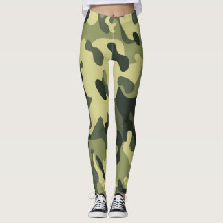 Legging texture_surface_military_color