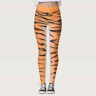 Legging Tigre de Bengal real