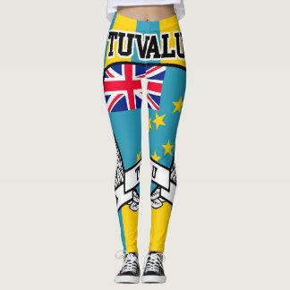 Legging Tuvalu