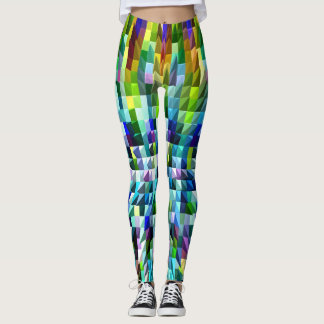 Legging Up&Out….