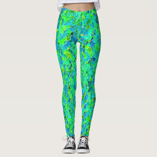 Legging Water&Air….