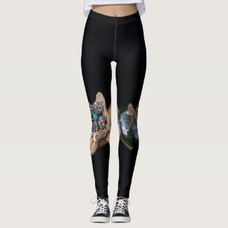 Legging Wow wow