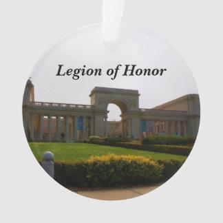 Legião de San Francisco de ornamento da honra
