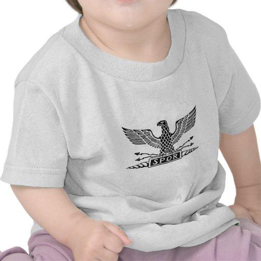 Legião Eagle Camisetas