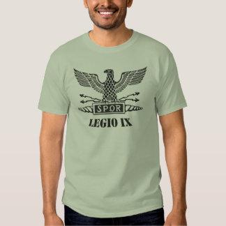 Legião romana Eagle Tshirt