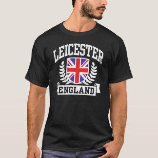Leicester Inglaterra Camiseta