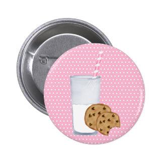 leite e biscoitos boton