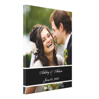 Lembrança personalizada do casamento foto feita so