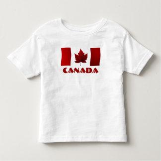 Lembrança retro do t-shirt da criança/bebê da