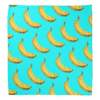 Lenço Banana legal