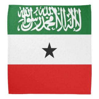 Lenço Bandeira de Somaliland