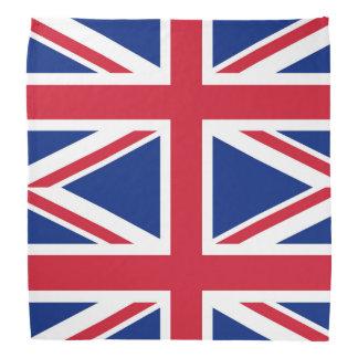 Lenço Bandeira nacional do Reino Unido Reino Unido,