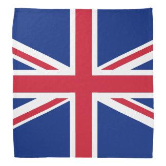 Lenço Bandeira Union Jack de Reino Unido