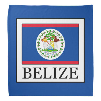 Lenço Belize