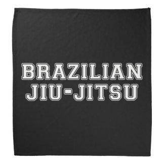 Lenço Brasileiro Jiu Jitsu