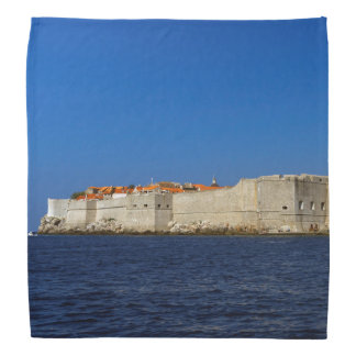 Lenço Cidade velha de Dubrovnik, Croatia