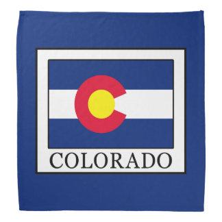 Lenço Colorado