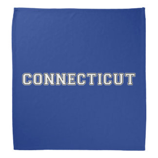Lenço Connecticut