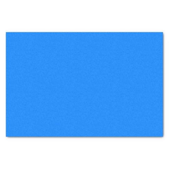 Lenço de papel Azure