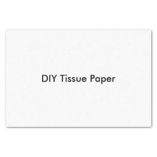 Papel De Seda Lenço de papel de DIY