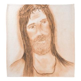 Lenço Jesus na luz