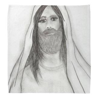 LENÇO JESUS QUE ESTÁ II