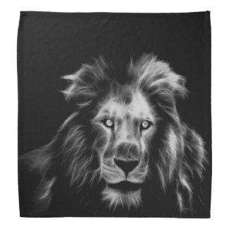 Lenço Leão
