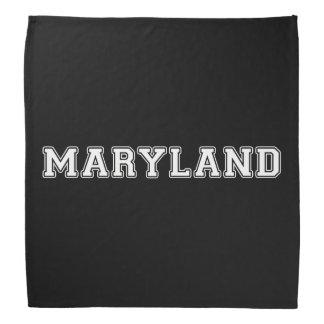 Lenço Maryland