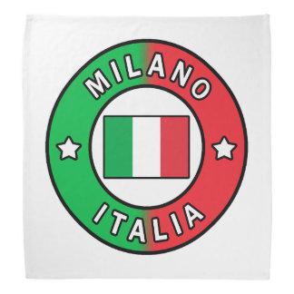 Lenço Milão Italia