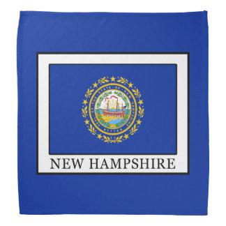 Lenço New Hampshire