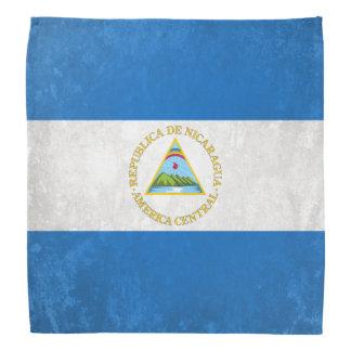 Lenço Nicarágua