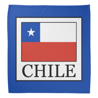 Lenço O Chile