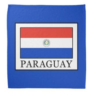 Lenço Paraguai