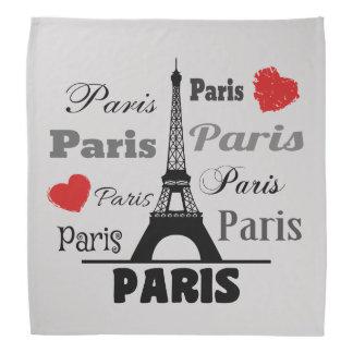Lenço Paris