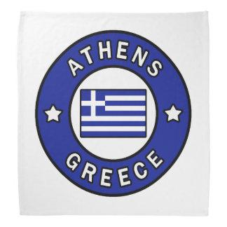 Lenço Piscina de Atenas